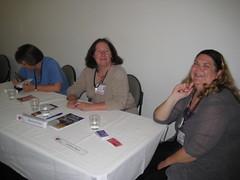 ARRC09: Bronwyn Parry and Jordana Ryan | by Book Thingo