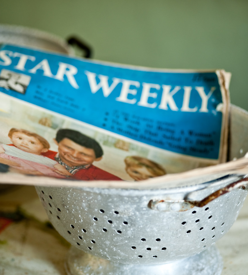 Star Weekly