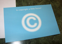 Is copyright a little fuzzy? | by liako