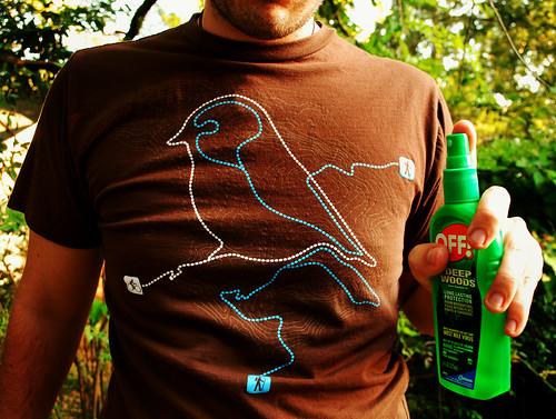 288/365 - t-shirt junkie | by B Rosen