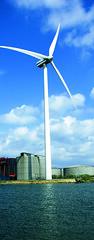 Vindkraftverket Boel