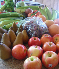 Apples, Pears, Grapes and More   by ariztravel