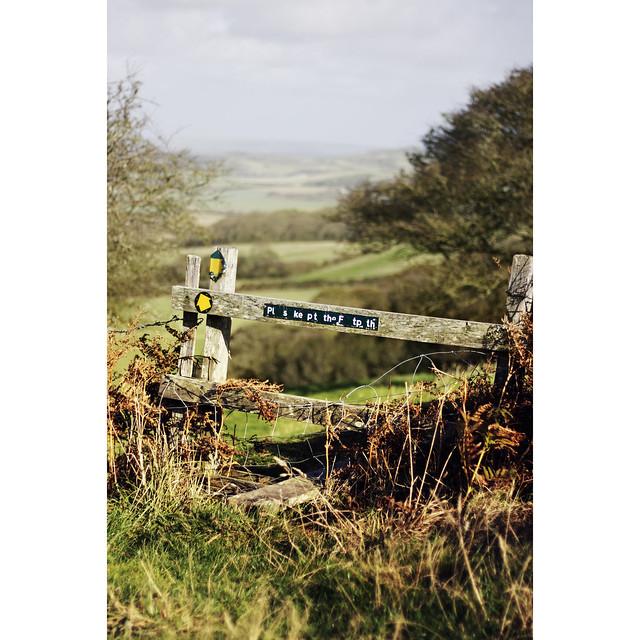 Pl s  ke p t thº F  tp th - A walk in the english countryside