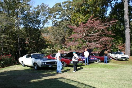 Aero Car Reunion 2009 | by legendarycollectorcars