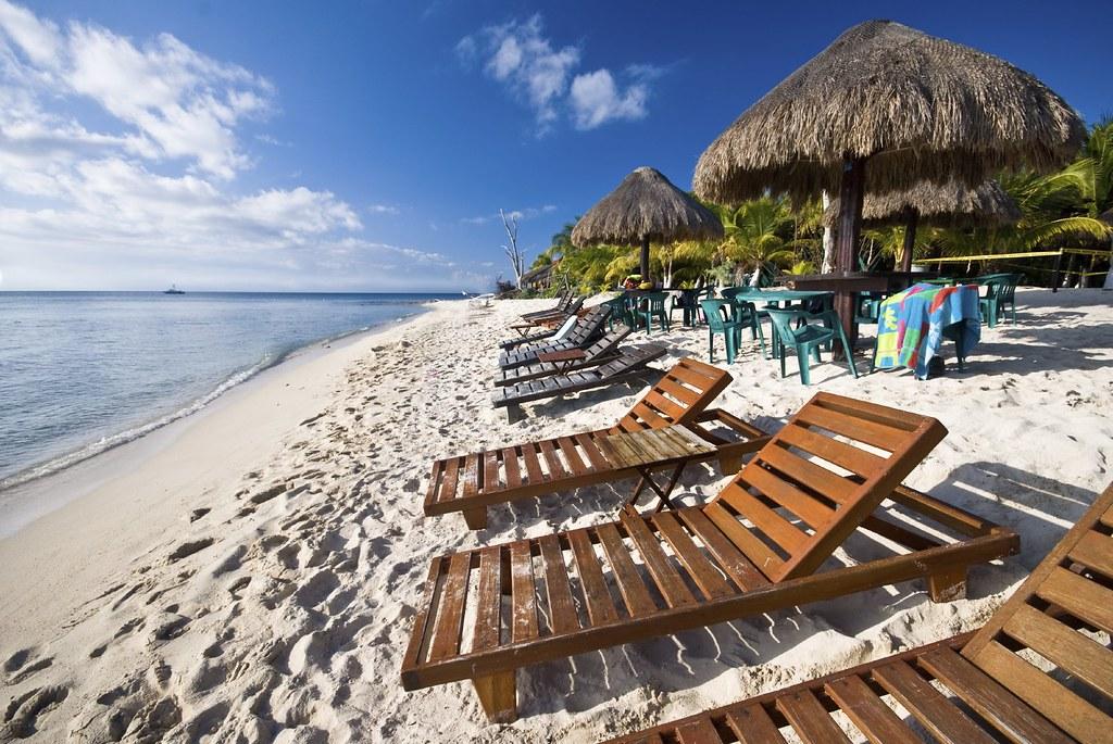 Beach Cozumel - Riviera Maya Ocean View