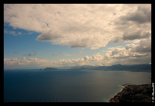 Panorama Golfo di Palermo | by B-Photo