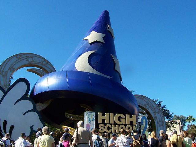Disney's Hollywood Studio pics 020