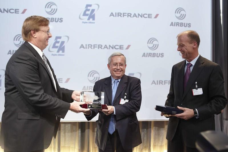 Livraison A380 Air France (2)