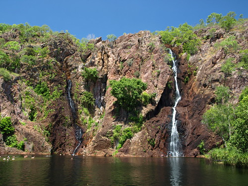 Litchfield National Park | by alexhealing