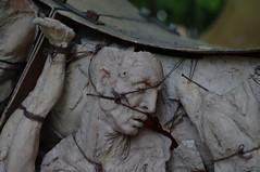 Javier Marín sculptures