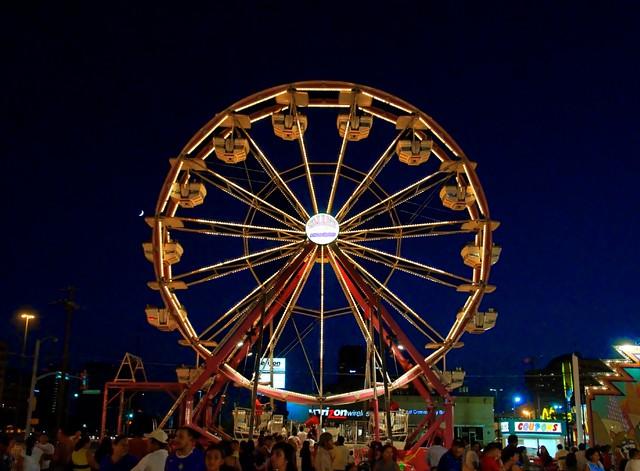 Ferris Wheel - #3467