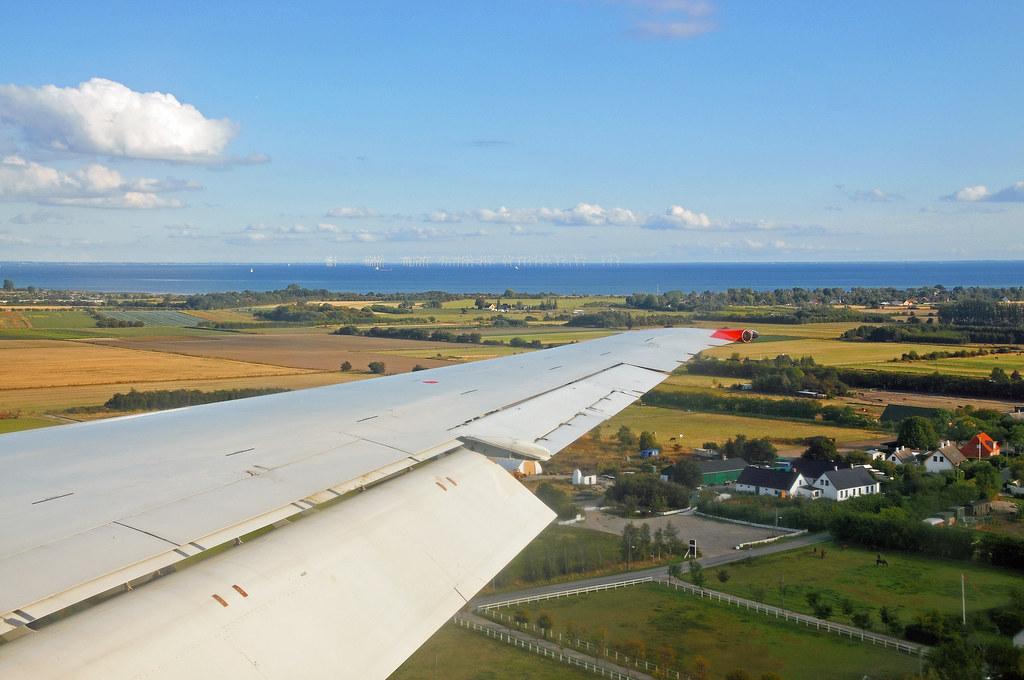 Denmark_0008 - Landing in Copenhagen (view original to see… | Flickr