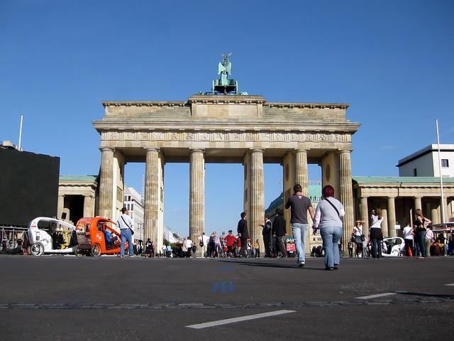 20090918 Berlin Mitte Brandenburger Tor