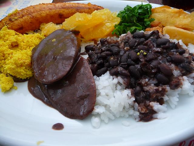 Feijoada - Typical Brazilian Dish