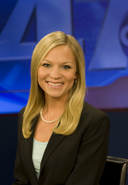 Keira Benson | WMDT Channel 47 Anchor/Reporter Photos | Lauren