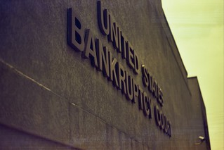 US Bankruptcy Court | by Andy Kiel