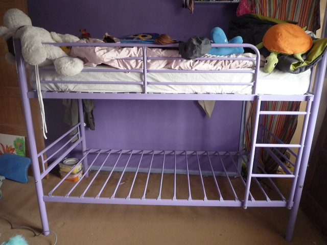 Bunk bed for sale £20