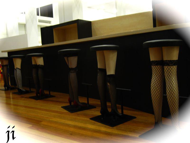 Awesome Novelty Bar Stools Gnet Flickr Short Links Chair Design For Home Short Linksinfo