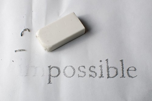 (im)possible - 282/365 | by morberg