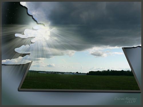 08-23-2009 0328 Airport sky-OOB
