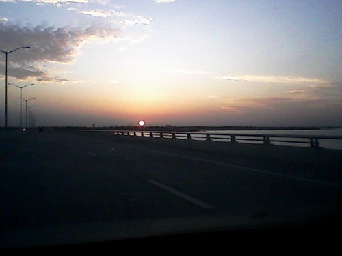 sunset st bay louis