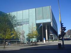 Biblioteca y archivos nacionales de Quebec