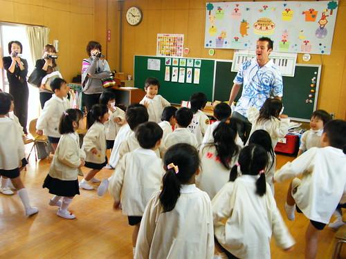 Parent's day at Eirfan's Kindergarten   by emrank
