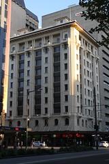 Australasian Temperance and General Mutual Life Assurance Society Ltd Building, 2014