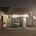 Foggy Night Fillup by WintrHawk