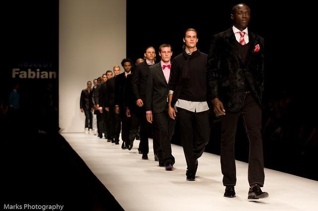 AUDI Joburg Fashion Week