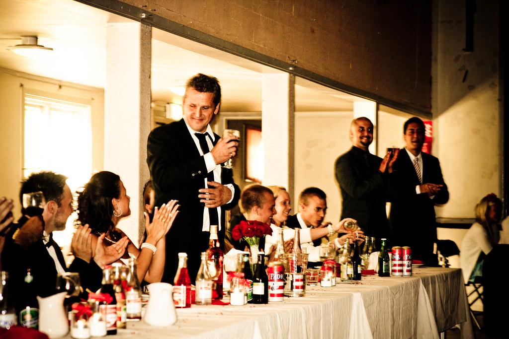 Wedding speech picture 3 (bride father)   Christopher Juhlin   Flickr