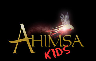 Ahimsa Kids Full Colour | by Erica Hargreave