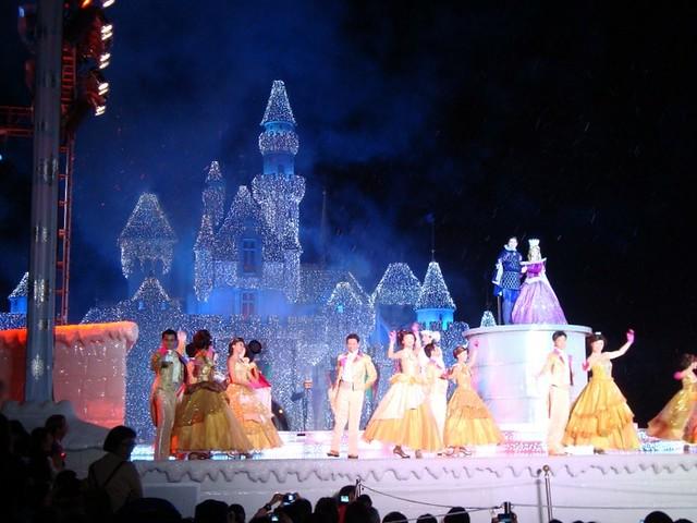 A Royal Christmas Ball.The Royal Christmas Ball Lulot Ruiz Flickr