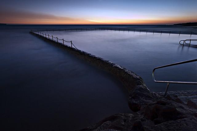 Previous: Shelly Beach Pool at Dawn