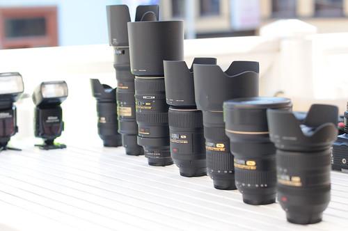 Nikon Dream Kit