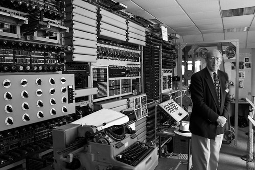 The World's First Computer: Colossus | by marksteelenz