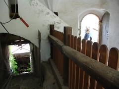 Kastil Hochosterwitz