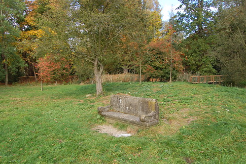 My favourite bench | by Tim Waters