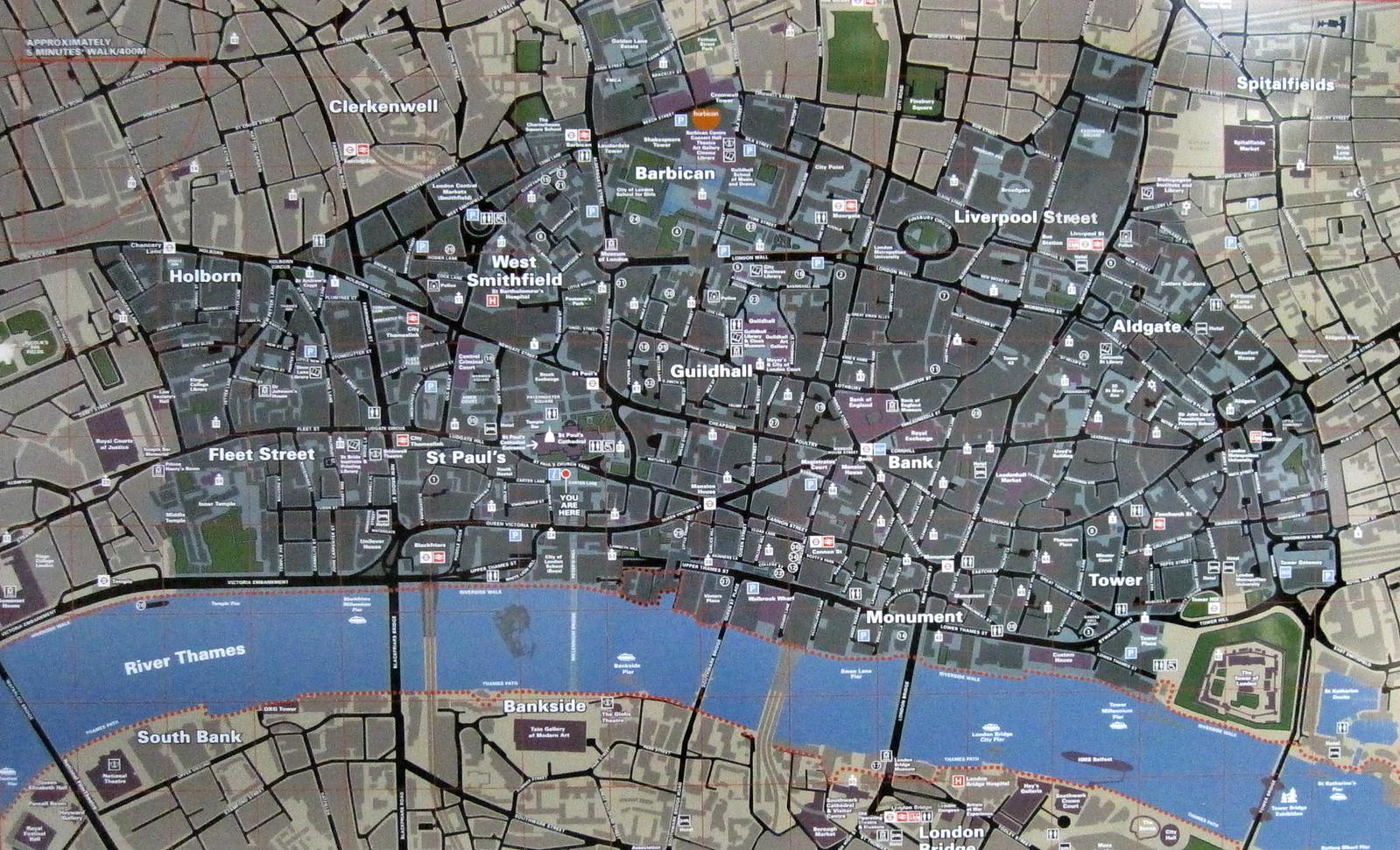 London 413