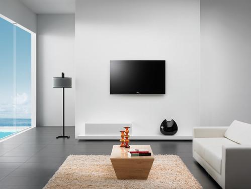 LG LED LCD TV(SL9000) | by LGEPR