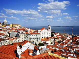 Lisbon | by rstml