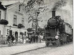 2011. május 27. 21:10 - Vasútkiállítás a Skanzenben