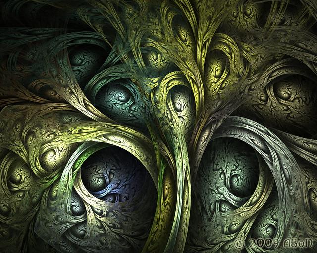 Baum der Existenz