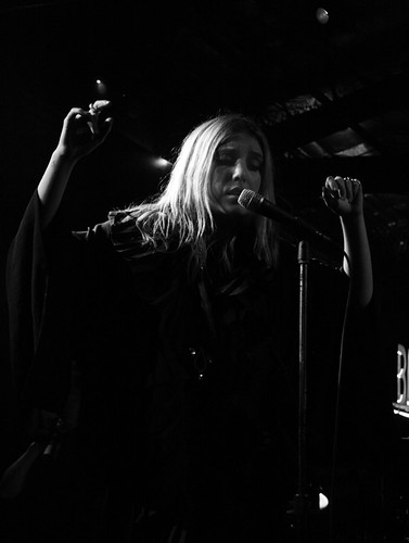 Lykke Li | by Mary Rehak