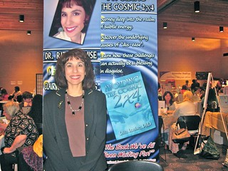 Dr. Rita Louise   by networker