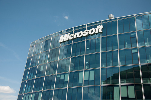 Microsoft Plans $1.5 Billion Investment in Its Cloud Datacenter  in Italy