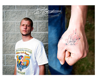 Dane - Milwaukee Harley Davidson Tattoo Comp | by Robb884