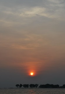 Sunset_Pulau_Seribu