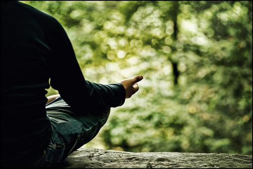 Meditation | by HckySo