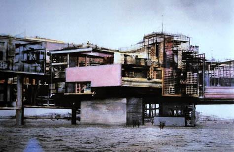Constant, New Babylon | by BLDGBLOG